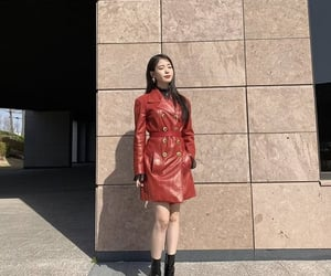 article, hotel del luna, and fashion image