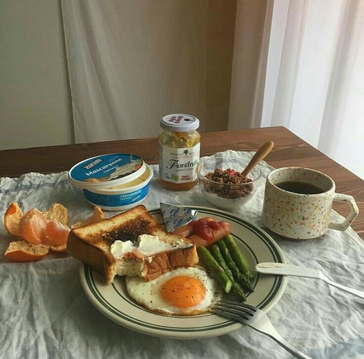 article, bread, and brunch image