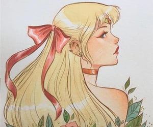 90s, anime, and beautiful image