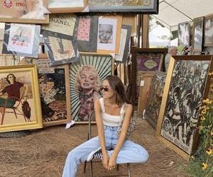 art, aesthetic, and fashion image