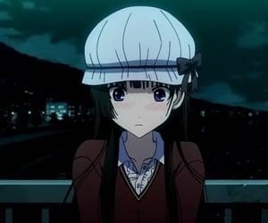 sankarea and anime image