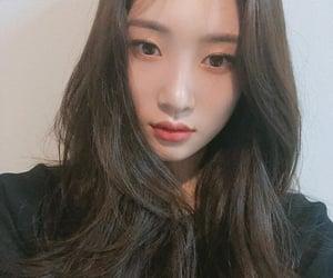 DIA, chaeyeon, and kpop image