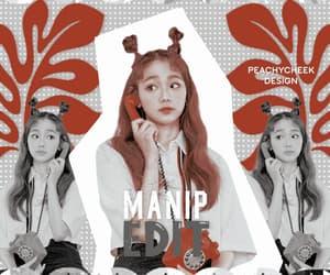 edit, ioi, and kangmina image