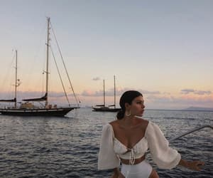 fashion and ocean image