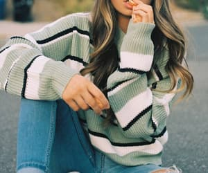 beautiful, outfit, and sophia birlem image