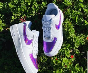 air force, white, and instagram image