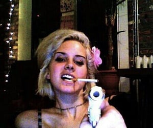 lana del rey, grunge, and lizzy grant image