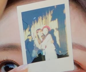 kpop, 이달의 소녀, and 김지우 image