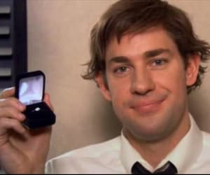 meme, reaction, and the office image