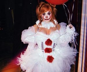 demi lovato, costume, and Halloween image