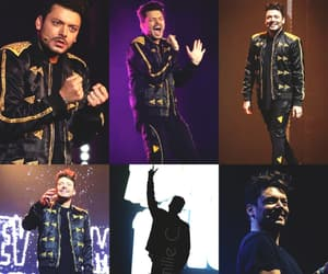 kev adams and sois10ans image