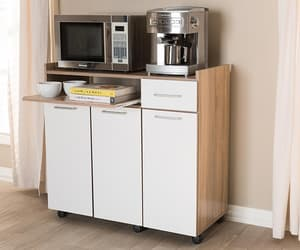 modern kitchen cabinets and myperfectbuy image