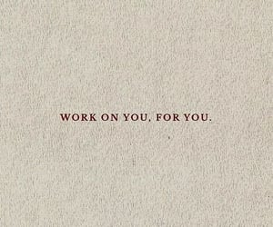 quotes, beige, and motivation image