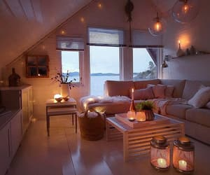 cozy, house, and decor image