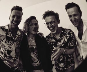 band, dougie poynter, and judd image