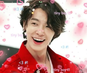 baby, donghae, and Lee Donghae image