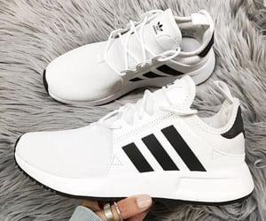 adidas, basic, and black image