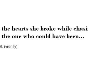 broken, feeling, and healing image