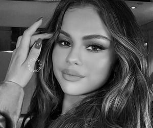 selena gomez, makeup, and selena image
