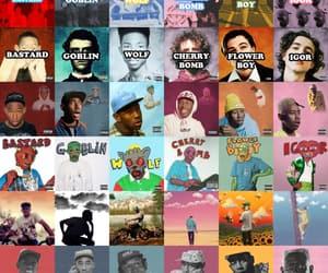 goblin, hip hop, and rap image