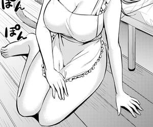 anime, japanese, and manga image