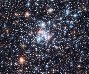 stars, space, and beautiful image