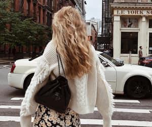 fashion, hair, and street image