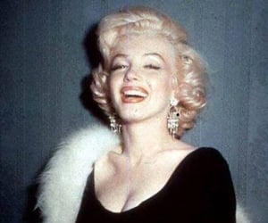 beautiful, Marilyn Monroe, and hollywood image