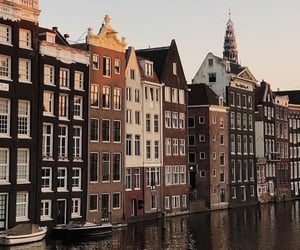 alternative, city, and amsterdam image