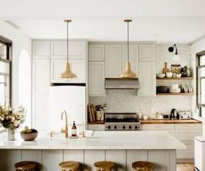 kitchencabinets, kitchenremodeling, and modrencabinets image