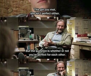 quotes, movie, and good will hunting image