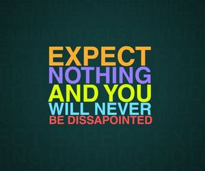 expect and quote image