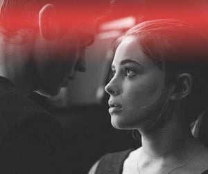 hessa, hardin scott, and josephine langford image