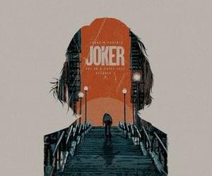 joker, DC, and drama image