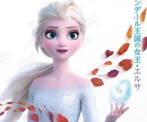 elsa and disney image