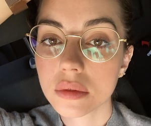adelaide kane and instagram stories image