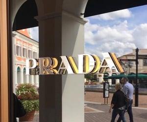 luxury, Prada, and aesthetic image