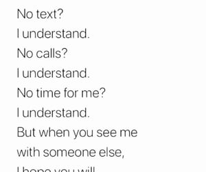 alone, boyfriend, and friendship image