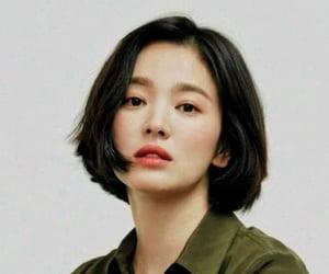actress, song hye kyo, and korean image