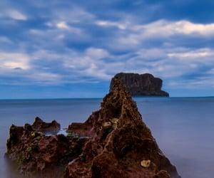 landscape, seascape, and asturias image