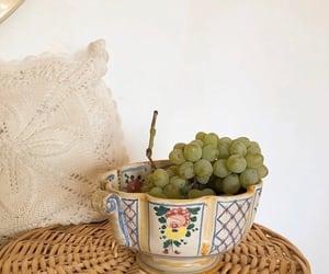 fruit, girl, and inspiration image