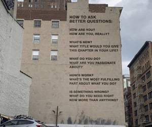 ask, better, and questions image