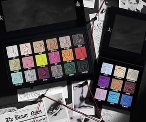 makeup, palette, and shane dawson image