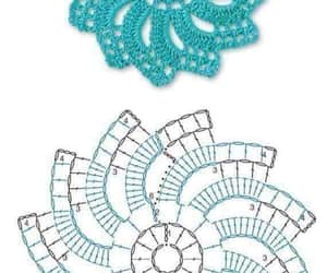 crochet, diy, and tejido image