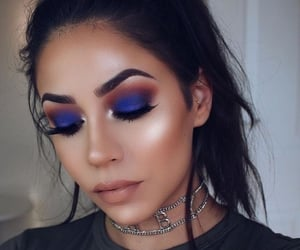 makeup and girl image