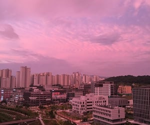 pink, aesthetic, and beautiful image