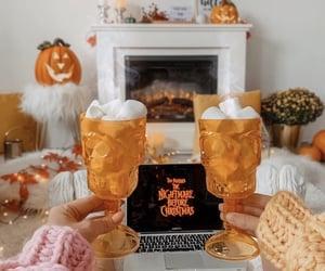 Halloween, pumpkin, and movie image