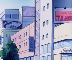 80s, 90s, and anime image