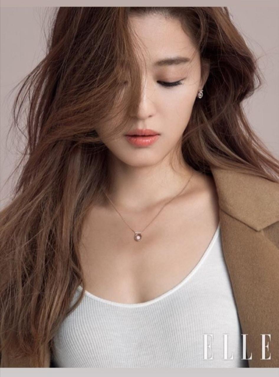 korea, 🇰🇷, and jun ji hyun image