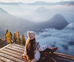 explore and wanderlust image